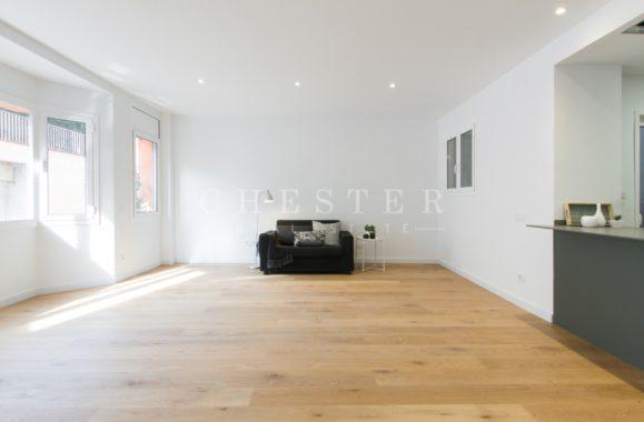 Piso en Venta de 87 m² en Sant Martí de Provençals, Sant Andreu - Chester Real Estate