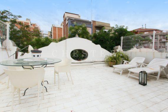 Casa en Venta de 210 m² en El Guinardó, Horta - Guinardó - Chester Real Estate