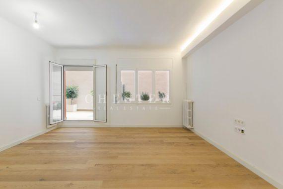 Piso en Venta de 169 m² en Sant Gervasi - Galvany, Sarrià - Sant Gervasi - Chester Real Estate