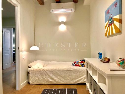 Piso en Venta de 68 m² en Montjuïc, Sants - Montjuic  - Chester Real Estate