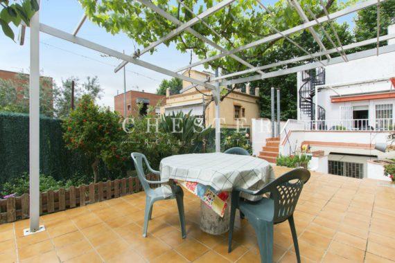 Casa en Vendido de 140 m² en La Font d'en Fargues, Horta - Guinardó - Chester Real Estate