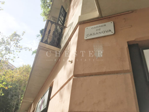 Piso en Venta de 93 m² en Sant Antoni, L'Eixample - Chester Real Estate