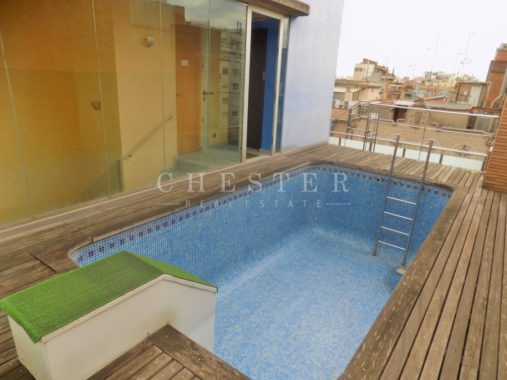 Casa en Venta de 553 m² en Sagrada Família, L'Eixample - Chester Real Estate