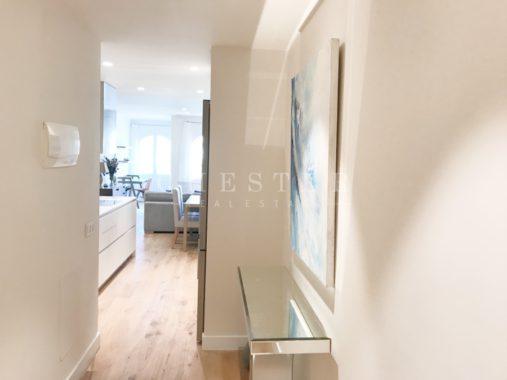 Piso en Venta de 79 m² en Fort Pienc, L'Eixample - Chester Real Estate