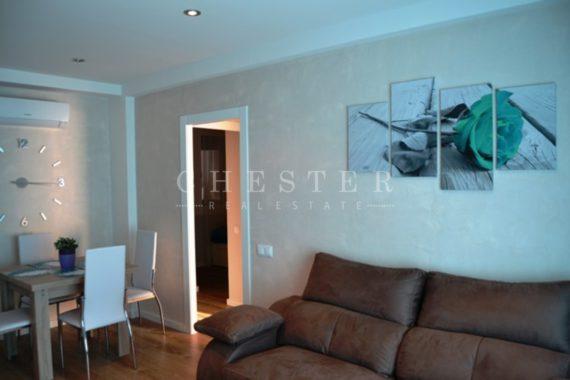 Piso en Venta de 71 m² en Poblenou, Sant Martí - Chester Real Estate