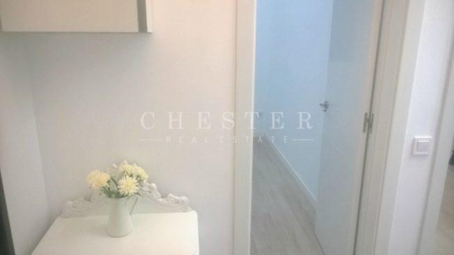Piso en Venta de 55 m² en El Camp de l'Arpa i el Clot, Sant Martí - Chester Real Estate