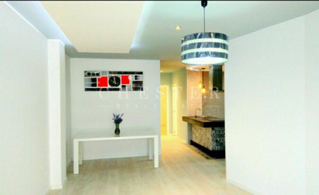 Bajos en Venta de 112 m² en , Hospitalet de Llobregat - Chester Real Estate
