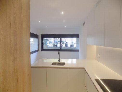 Bajos en Venta de 54 m² en ,  : Planta baja en la zona alta - Chester Real Estate