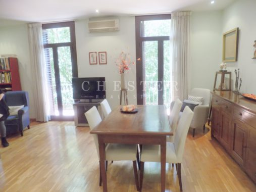 Piso en Venta de 70 m² en Sant Antoni, L'Eixample - Chester Real Estate