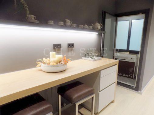 Piso en Venta de 145 m² en Sant Gervasi - Galvany, Sarrià - Sant Gervasi - Chester Real Estate