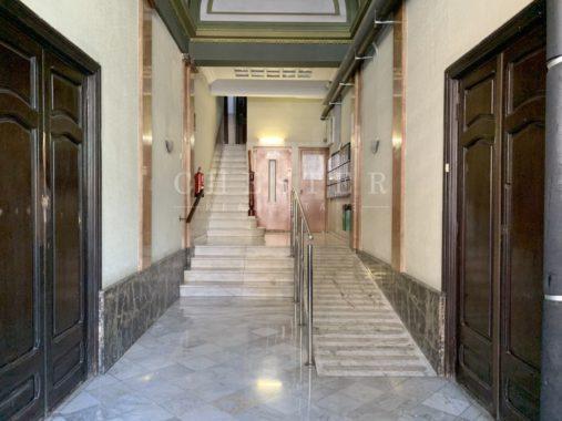 Piso en Venta de 82 m² en La Font de la Guatlla, Sants - Montjuic  : Piso alto y exterior en Sants - Chester Real Estate