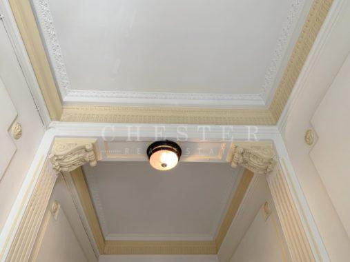 Piso en Venta de 110 m² en Vila de Gràcia, Gràcia - Chester Real Estate