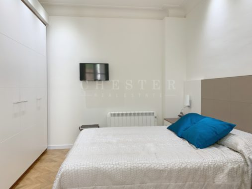 Piso en Venta de 152 m² en Sant Gervasi - Galvany, Sarrià - Sant Gervasi - Chester Real Estate