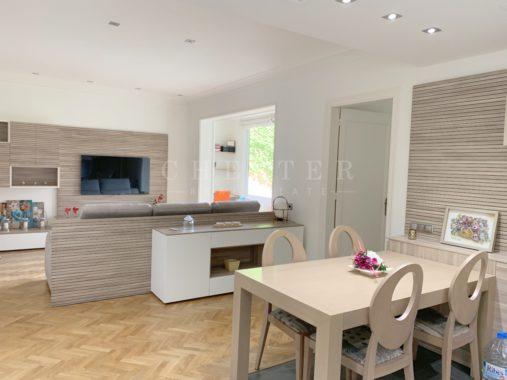 Piso en Venta de 152 m² en Sant Gervasi - Galvany, Sarrià - Sant Gervasi :  MAGNÍFICO PISO A ESTRENAR EN TRAV. DE GRÀCIA - Chester Real Estate