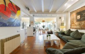 Atico en Venta de 65 m² en La Nova Esquerra de l'Eixample, L'Eixample - Chester Real Estate